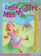Image for Little Miss Muffet and friends