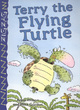 Image for Terry the flying turtle