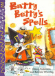 Image for Batty Betty's spells