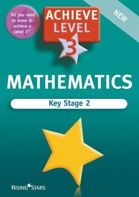 Image for Achieve level 3 mathematics