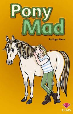 Image for Pony mad