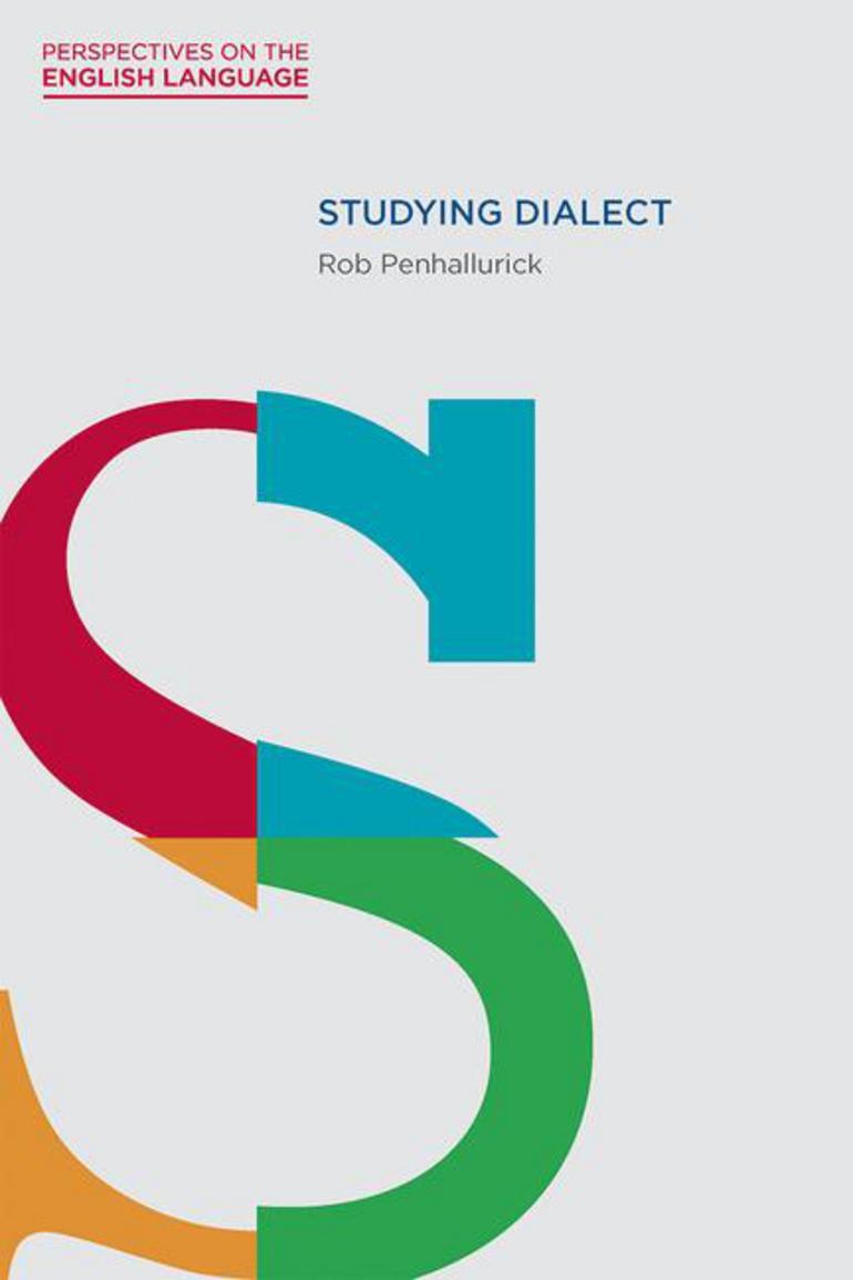 Studying dialect Rob penhallurick 9780230205819