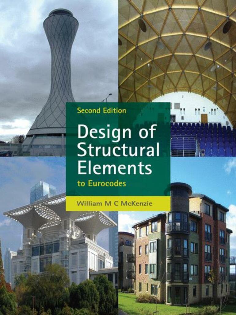 Design of Structural Elements - W M C  McKenzie - Macmillan