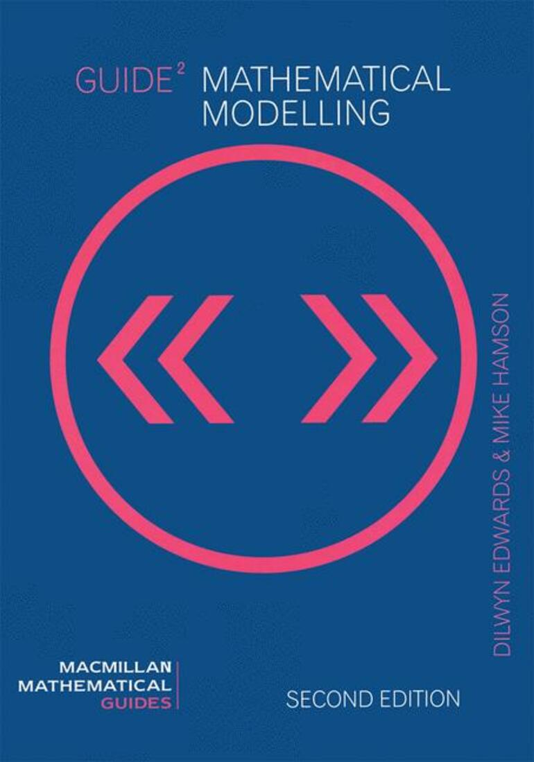 Guide to Mathematical Modelling - David Towers|Dilwyn