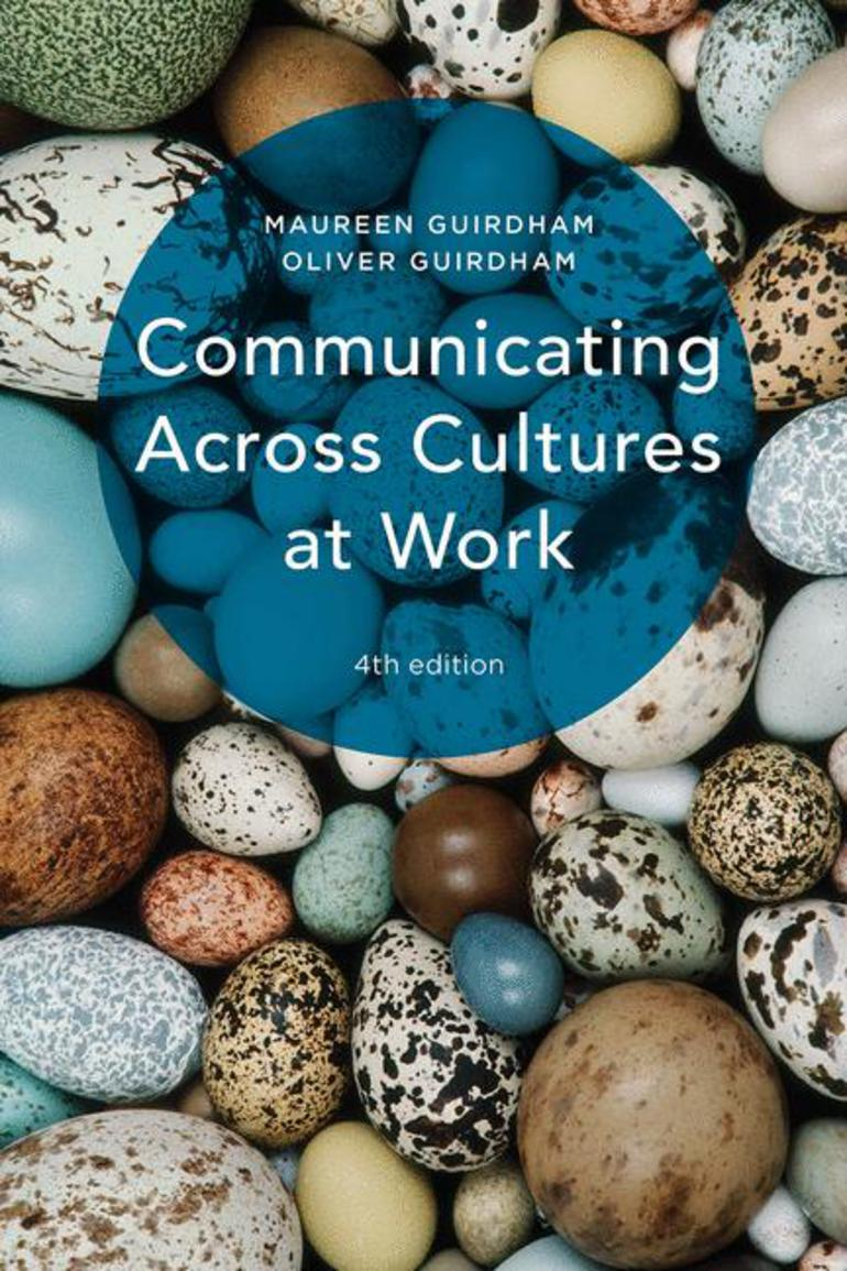 Communicating Across Cultures at Work - Oliver Guirdham|Maureen