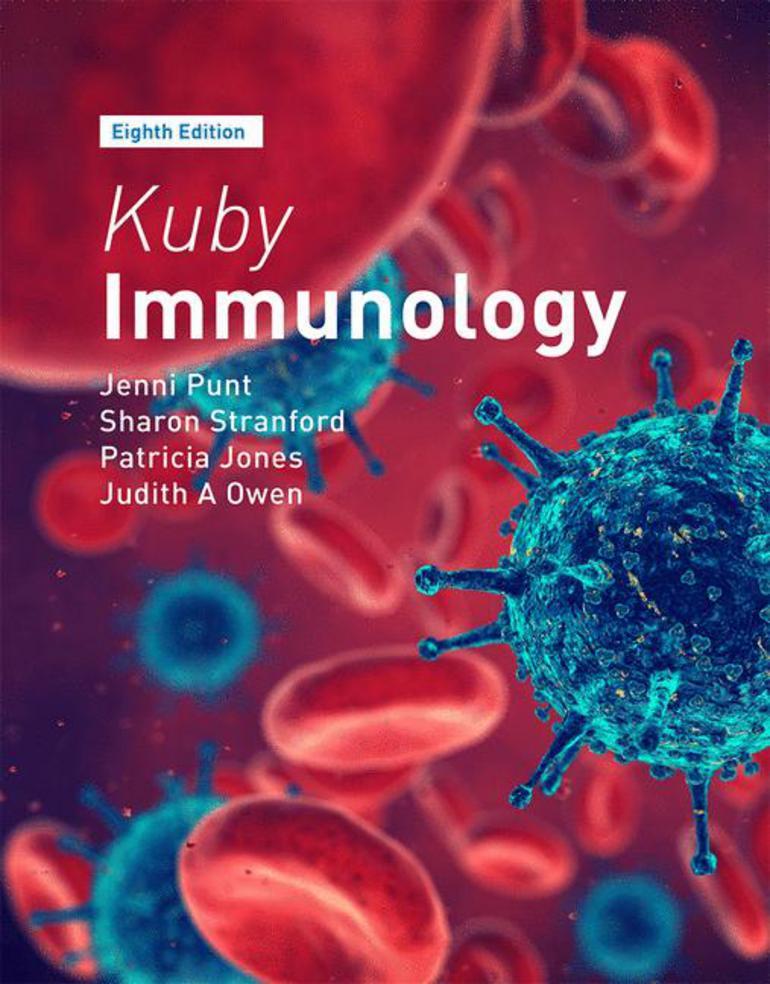 Immunology Book Pdf