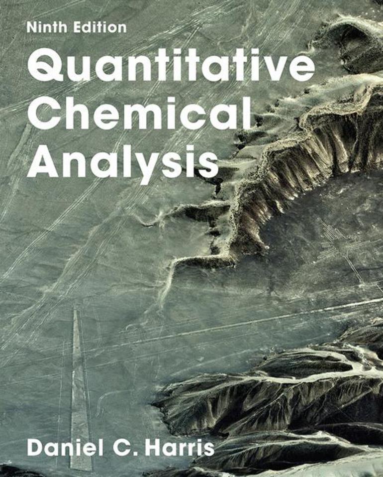 Quantitative chemical analysis daniel c harris macmillan quantitative chemical analysis 9th edition fandeluxe Image collections
