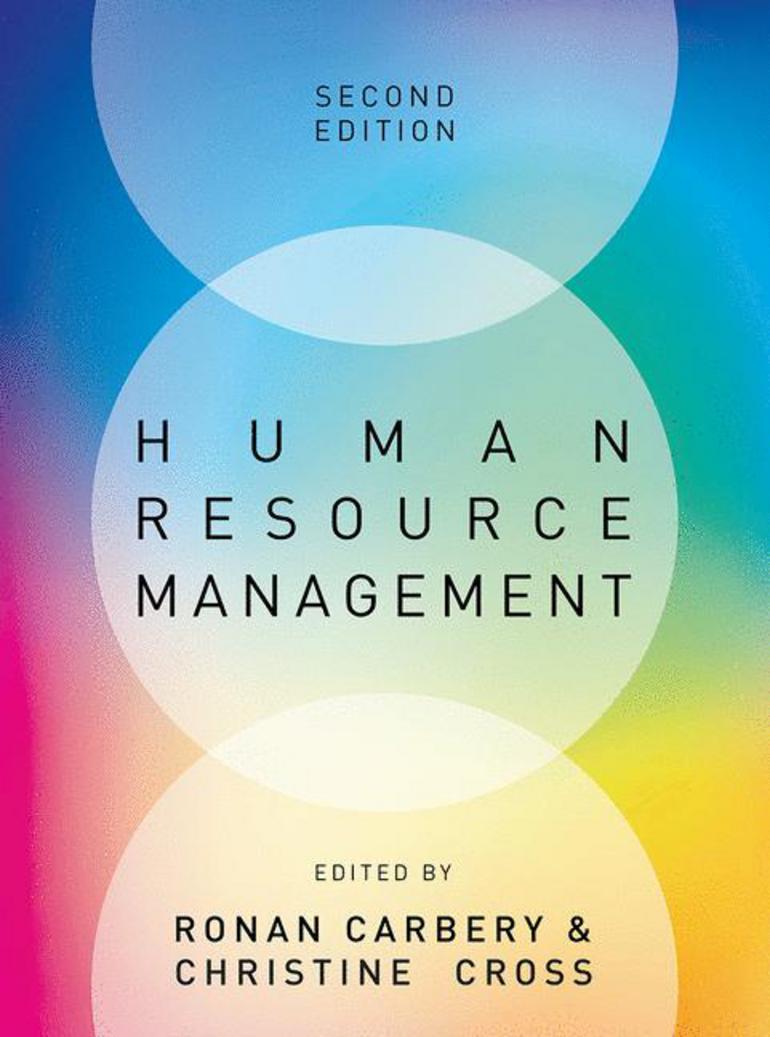 Human Resource Management - Ronan Carbery|Christine Cross