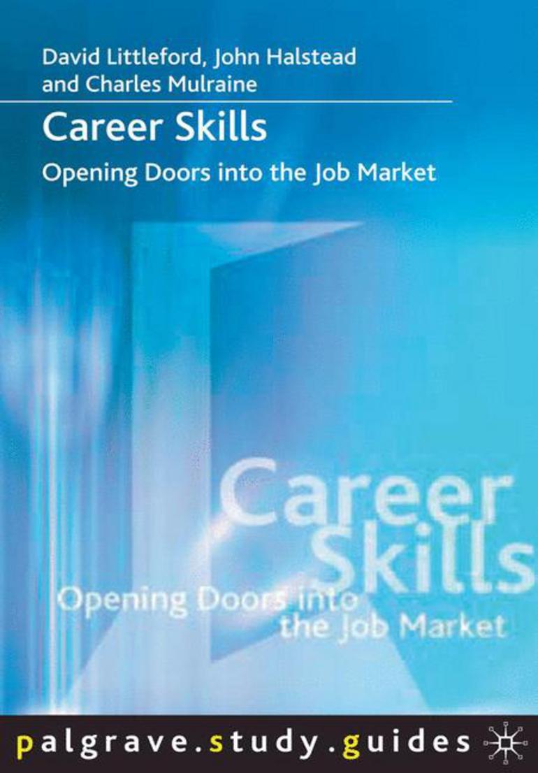 Career Skills - David Littleford John Halstead Charles