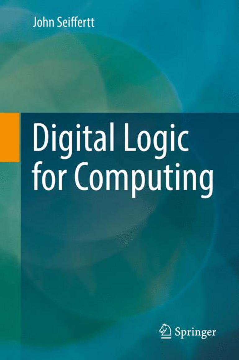 Digital Logic Book