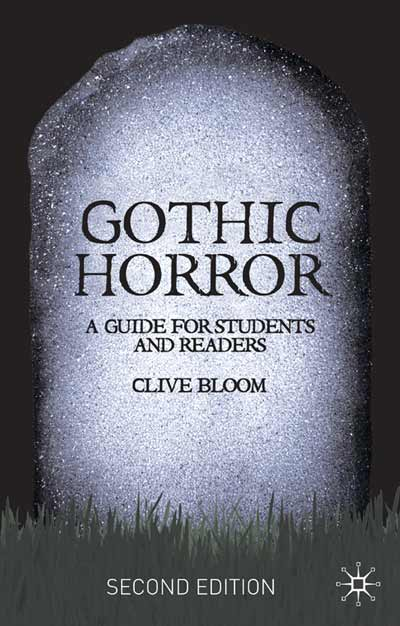 the crucial elements of gothic horror essay Gothic elements in christabel we will many writers took interest in the gothic, and in this essay i will try to analyze and discuss the use of the horror.