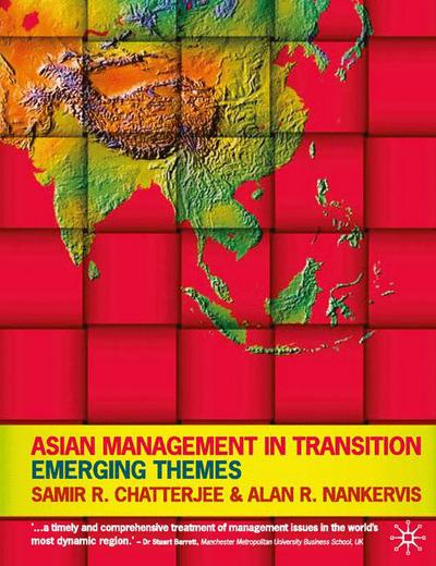 Asian Management in Transition