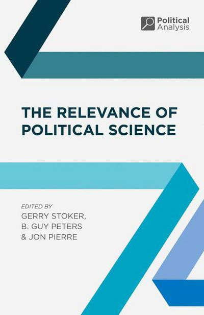 The Relevance of Political Science