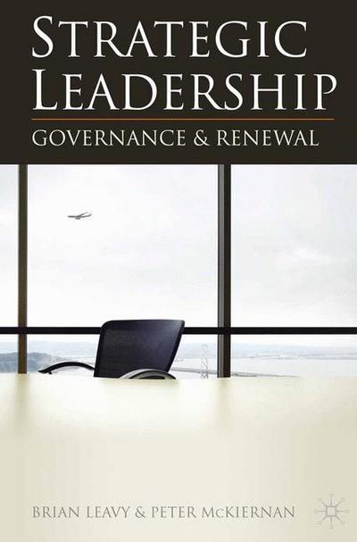 Strategic Leadership