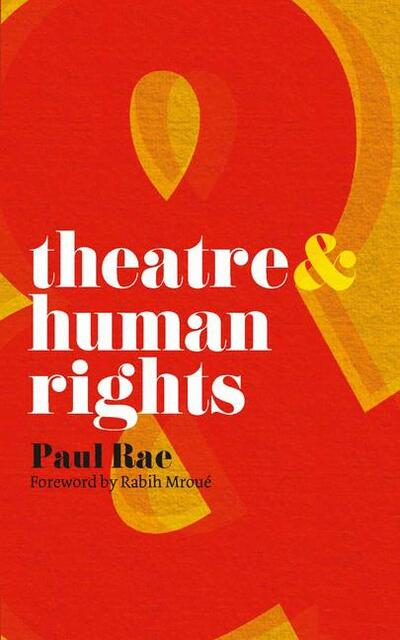 Theatre and Human Rights