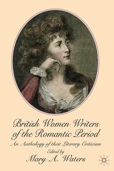 woman writers of the romantic period Start studying combo learn vocabulary  who is a noted woman composer of the romantic era which was not a major theme of romantic writers.