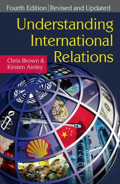 Introduction to International Relations - Joseph Grieco|G  John