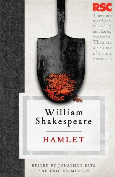 an analysis on the uniqueness of hamlet
