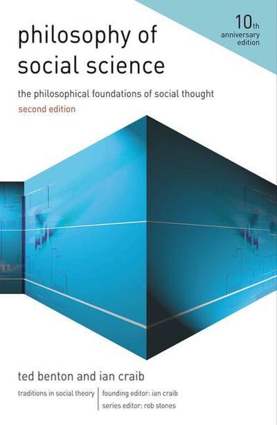 Philosophy of social science ted benton pdf995
