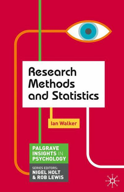 Research Methods and Statistics