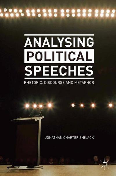 Analysing Political Speeches