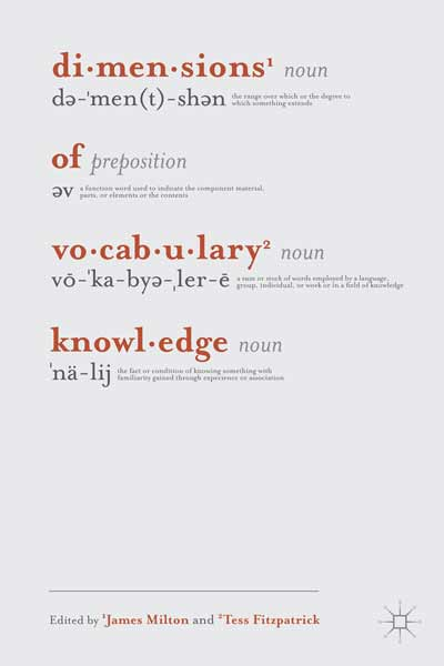 What is this thing called language david nunan macmillan dimensions of vocabulary knowledge james milton fandeluxe Choice Image