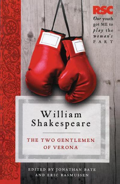 The Rsc Shakespeare Palgrave Macmillan
