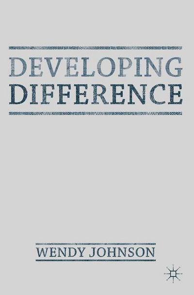 Developing Difference