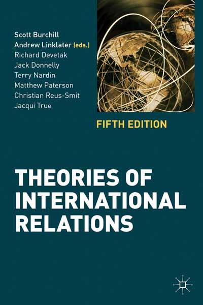 Theories of International Relations - Scott Burchill|Andrew