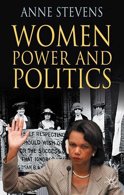 Women, Power and Politics