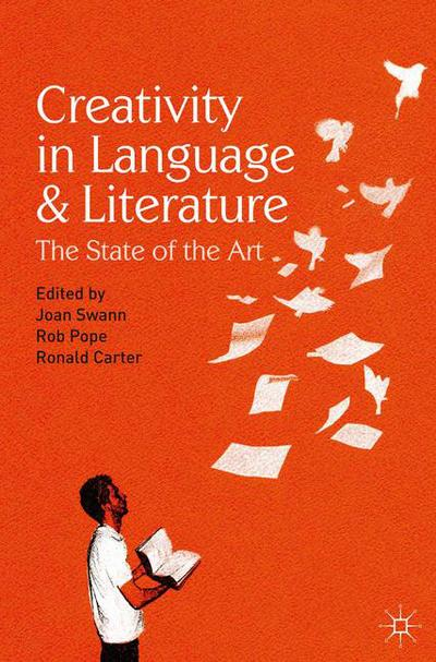 Creativity in Language and Literature