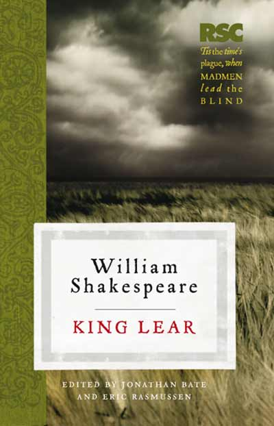 "an analysis of the topic of the shakespeares kin lear In the paper ""king lear by william shakespeare"" the author analyzes one of shakespeare's greatest tragedies, dealing with a man raised."