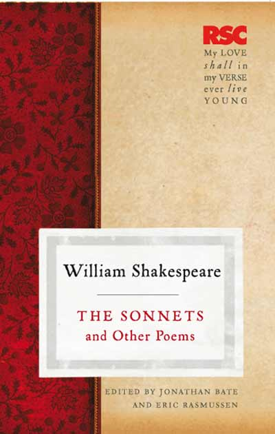 william-shakespeare-the-sonnets-and-other-poems-eric-rasmussen-9780230576230