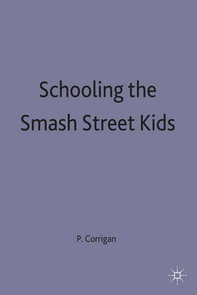 Schooling the Smash Street Kids