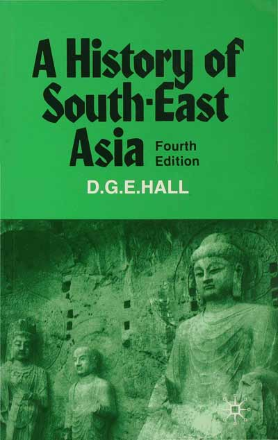 History of South East Asia