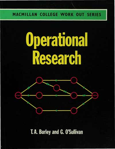 Work Out Operational Research