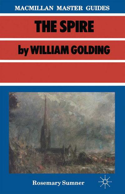 Golding: The Spire