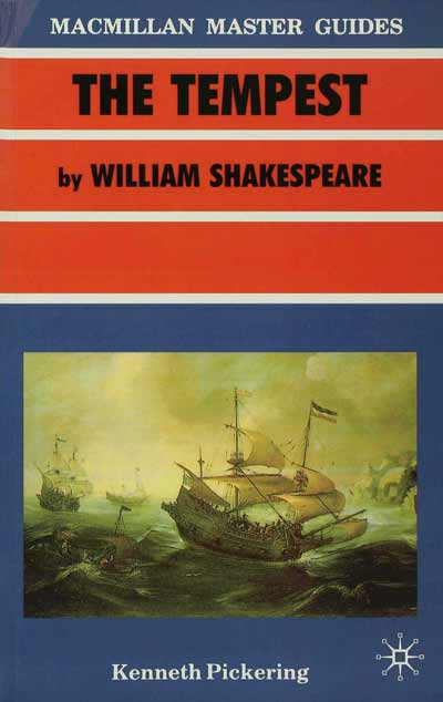 Shakespeare: The Tempest