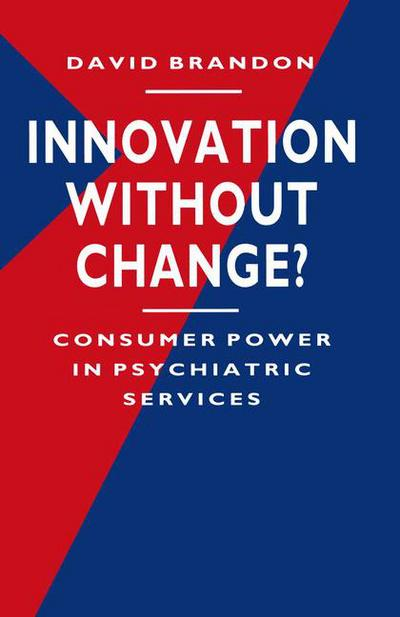 Innovation without Change?