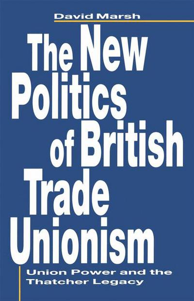 importance of the trade unions in thatchers downfall politics essay Free essay: the enlargement of the european union  eu deal with the economic downfall  the european union (eu) is a political project intended to.