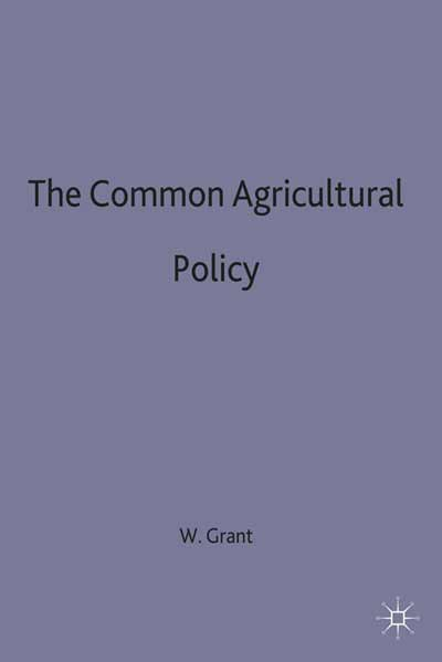 an analysis of common agricultural policy A detailed analysis of more than 450 publications has shown that the cap is not fit for purpose ngos present fitness check of the common agricultural policy.