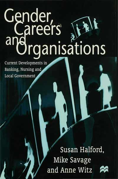 Gender, Careers and Organisations