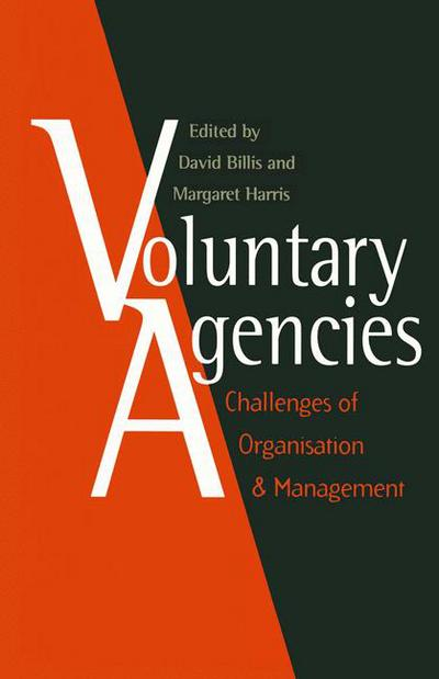 Voluntary Agencies