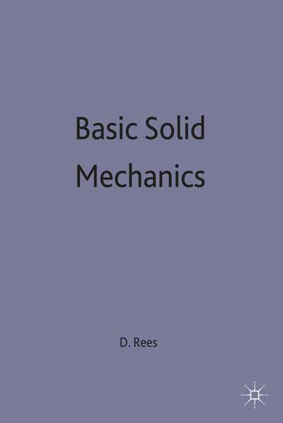 Basic Solid Mechanics