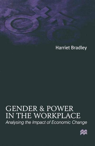 Gender and Power in the Workplace