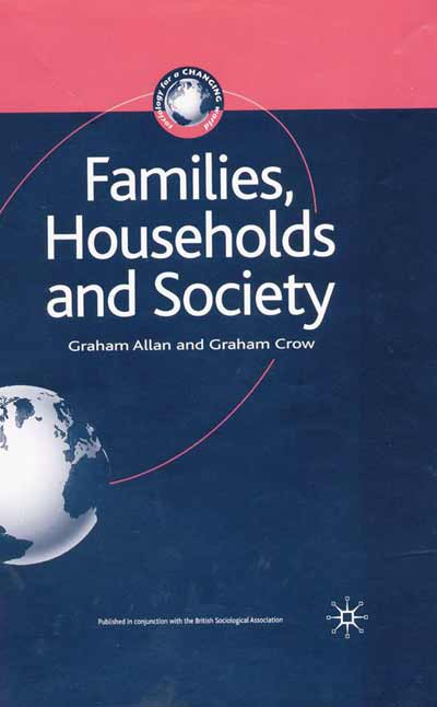 Families, Households and Society