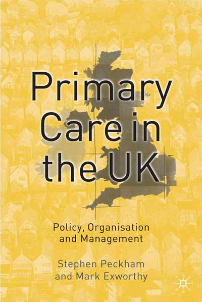 Primary Care in the UK