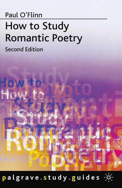 How to Study Romantic Poetry