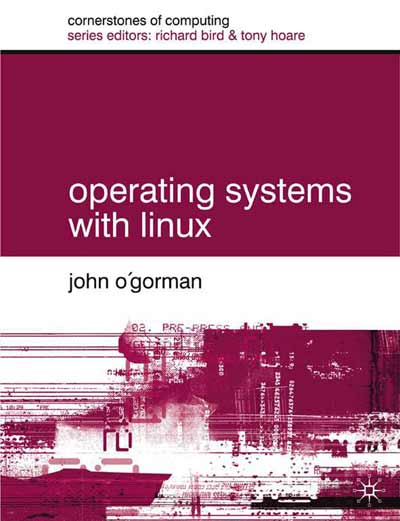 Operating Systems with Linux