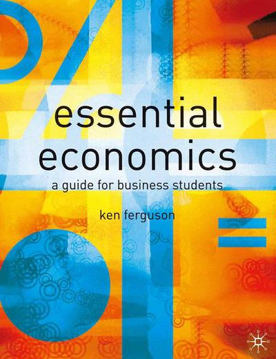 Essential Economics